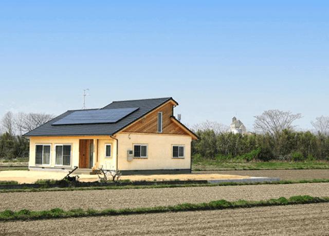 環境共生住宅