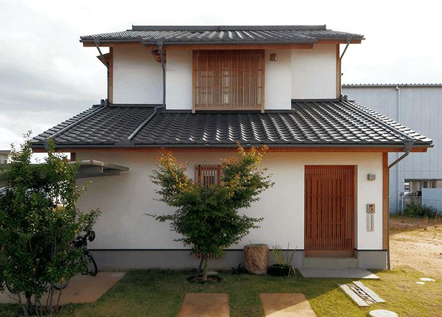 田中の町屋